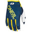 ONeal Mayhem Gloves TWOFACE blue/yellow